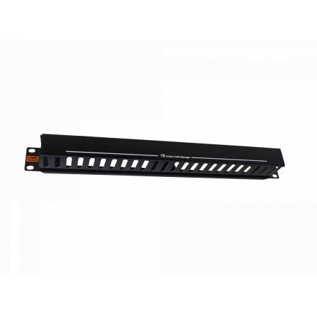 Ordenador Linkmade RAD-1PL RAD-1PL 1U DUCTO ORDENADOR METAL-PLASTICO NEG 5CM