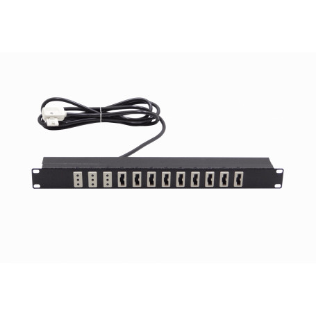 PDU / Enchufes IP Generico RG12MC RG12MC -PDU Regleta 9-5100-MAGIC 3-5113-CH 3mt Macho-Magic-2200-10A