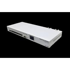 CCR1009-7G-1C-1S+ -MIKROTIK...
