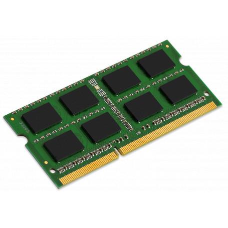 Mikrotik p/Rack Mikrotik RAM-8GB-1333 RAM-8GB-1333 -KINGSTON Memoria RAM 8GB 1333MHz DDR3 non-ECC CL9 SODIMM p/CCR1036xx