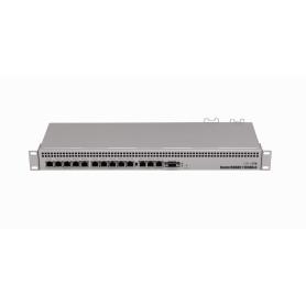 RB1100AHX4 -MIKROTIK 128mb 4-1,4GHz L6 13-1000 Rack MSD no-SATA Dual-PSU DB9-RS232