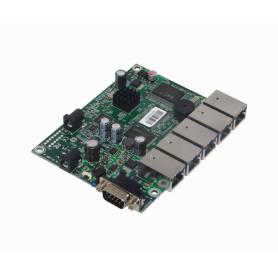 RB450 -MIKROTIK 5-100 L5...