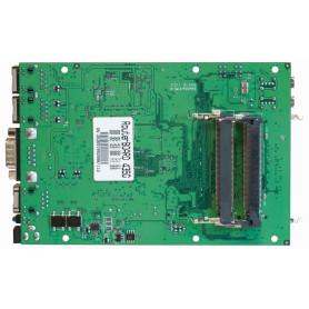 RB435G -MIKROTIK 256MB...