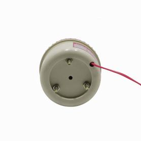 LTE-5071-220V -Baliza-Rojo...