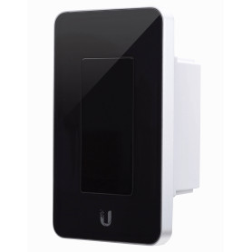 MFI-LD -UBIQUITI 110VAC TOUCH-SWITCH INTERRUPTOR MURAL FACEPLATE MFI WIFI