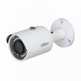 CAMI-BALA2 -DAHUA Bullet 3,6mm IP67 PoE 2MP IR-30mt H.264 Camara IP HFW1220SN