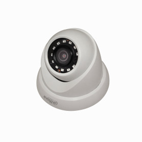CAMI-DOME2 -DAHUA Domo Fijo-2,8mm IP67 2MP PoE IR-30mt H.264 Camara IP HDW1220S-S3