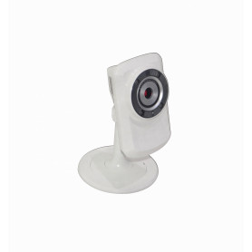 DCS-932L -D-LINK 640x480 20fps IR-5m Mic F2.8 1-100 2,4Ghz inc5V Camara IP 0-Lux