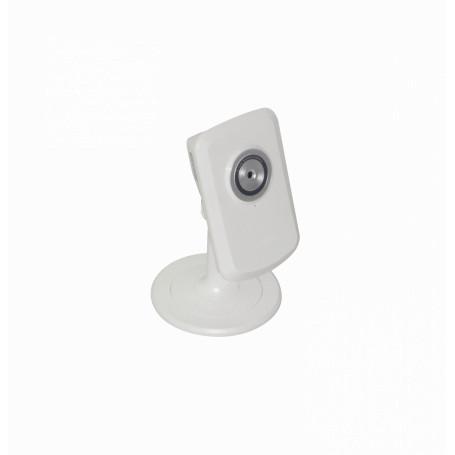 CCTV IP Sobremesa Dlink DCS-930L DCS-930L -D-LINK 640x480 20fps no-IR Mic F2.8 1-100 2,4Ghz inc5V Camara IP 1-Lux