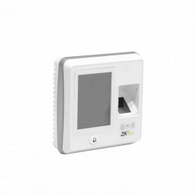 SF300 -ZK Standalone Control Acceso IP 3000-huellas Touch USB RS485 req-12VDC