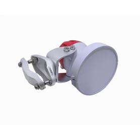 SH-CC-5-60 - RFEL 2-N-H 5ghz 13dBi 60ºx60º Antena Horn Simetrica IP55 5180-6100MHz