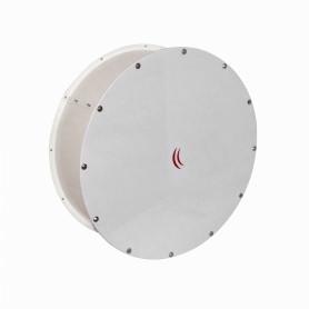 SLEEVE30 - MIKROTIK Escudo Radome para MTAD-5G-30D3 Reduce Ruido 700mm Silicona