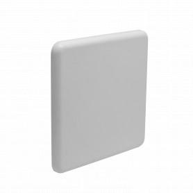 AP3437G18M2-NF - ALTELIX 3,4-3,7GHz DualPol Panel 18dBi 15x15º 2x2 2-N-Hembra 307x307mm