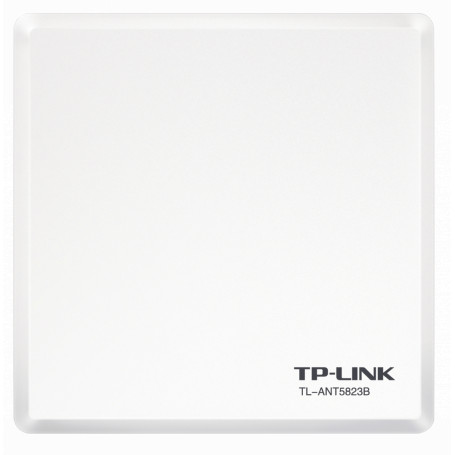 Panel / Yagi TP-LINK TL-ANT5823B TL-ANT5823B TP-LINK ANTENA PANEL N-HEMBRA-S/CABLE 5GHZ 23DBI 5.15-5.85GHZ