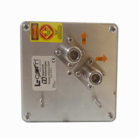 HG2410DP -  L-COM Antena...