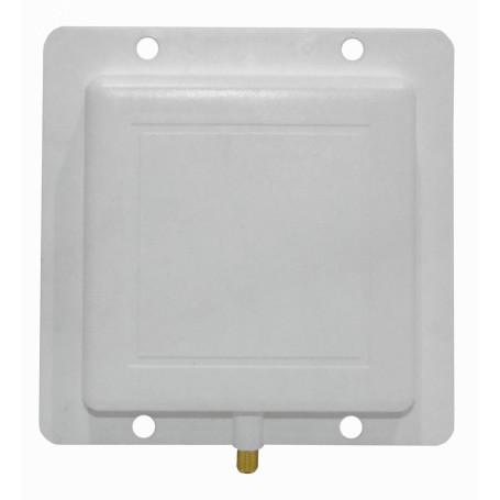 Panel / Yagi L-COM HG5811P HG5811P - L-COM PANEL ANTENA 11DBI .SMA-H 5.8GHZ