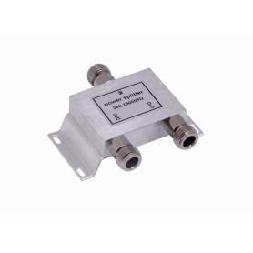 SCW02N -  Splitter RF...
