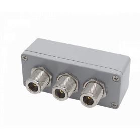 SC2402N - L-COM SPLITTER 2-OUT 1-IN N-H 2,4GHZ