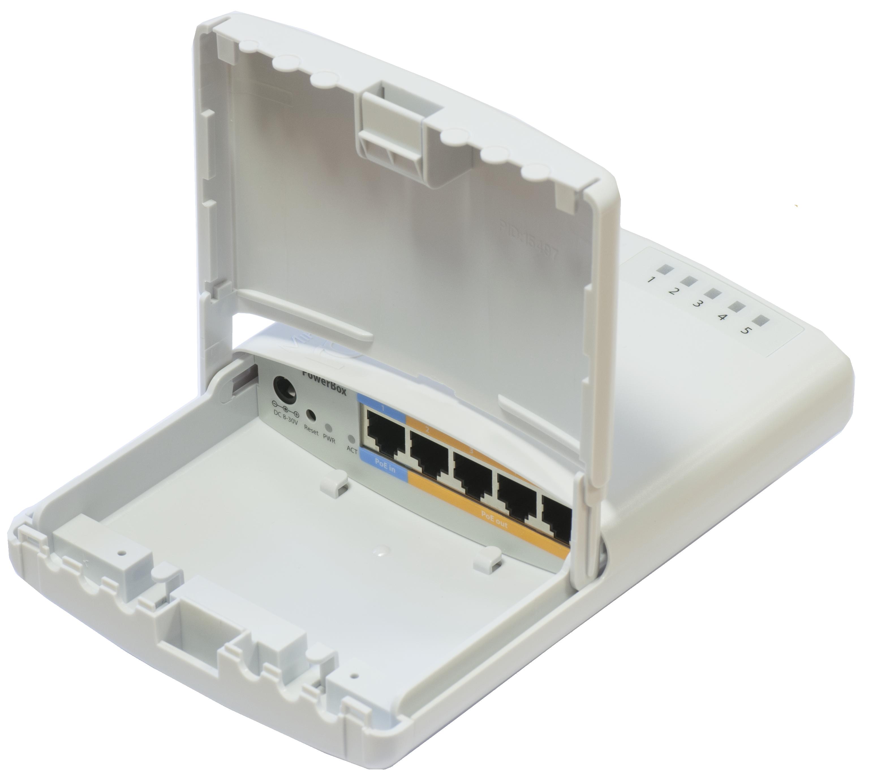 powerbox-mikrotik